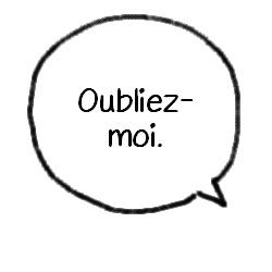 La forme des bulles Bulle_12