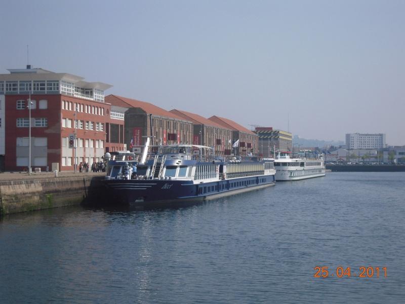 Croisières fluviales Le_hav10