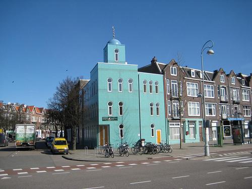 Il fait chaud en Holland 37581610