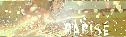 New Jersey Devils. Parise10