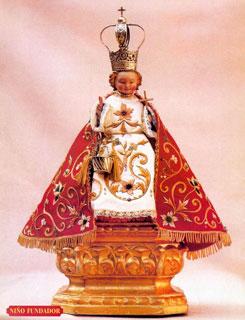 Belle fête de sainte Thérèse d'Avila! Saint_12