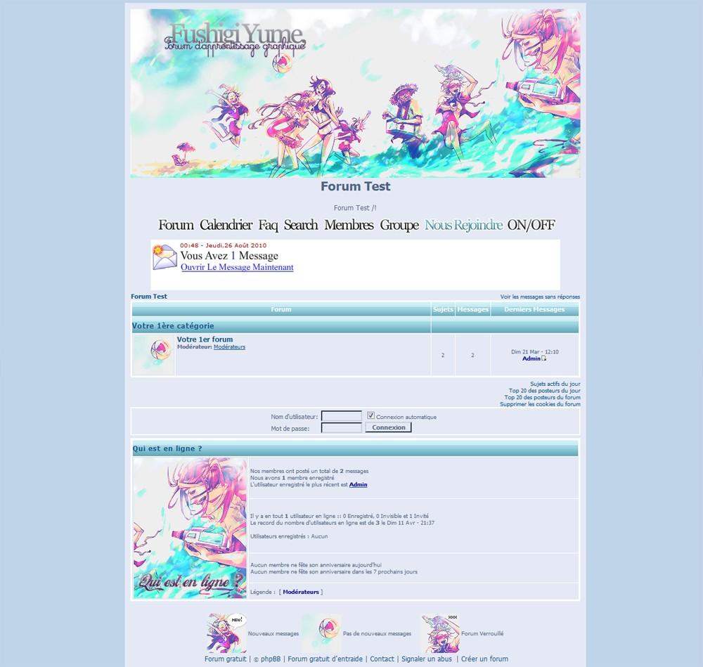 [Votez] Prochain design de Fushigi Yume 210