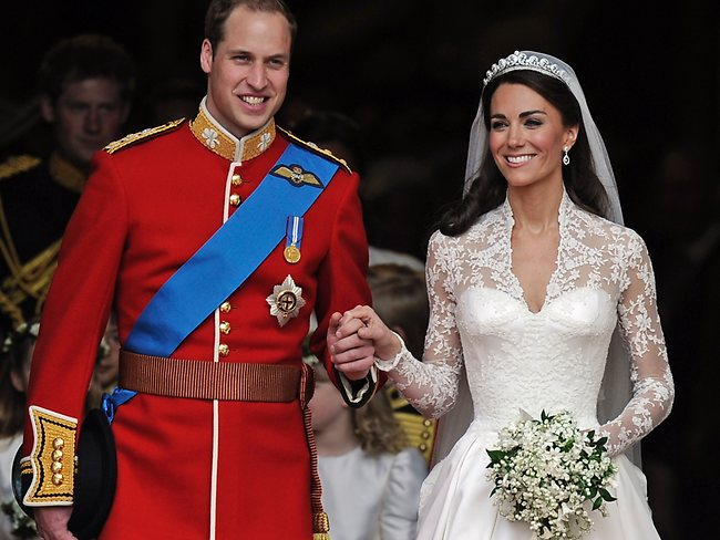 PRINCE WILLIAM  & CATHERINE  MIDDLETON 24687411