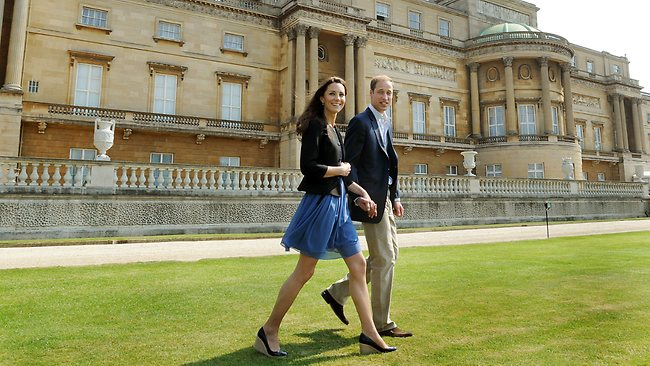 PRINCE WILLIAM  & CATHERINE  MIDDLETON 60470510