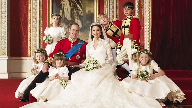 PRINCE WILLIAM  & CATHERINE  MIDDLETON 60470810