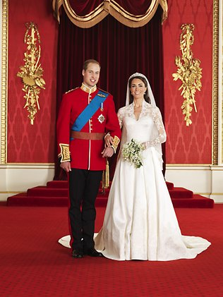 PRINCE WILLIAM  & CATHERINE  MIDDLETON 60571610