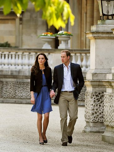 PRINCE WILLIAM  & CATHERINE  MIDDLETON 63026510