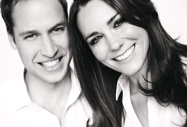 PRINCE WILLIAM  & CATHERINE  MIDDLETON Articl16