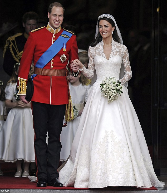 PRINCE WILLIAM  & CATHERINE  MIDDLETON Articl17