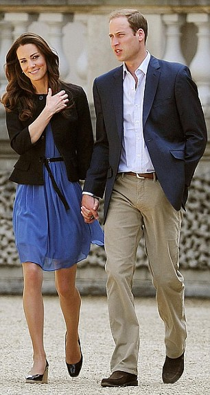 PRINCE WILLIAM  & CATHERINE  MIDDLETON Articl26