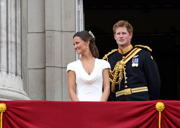 PRINCE WILLIAM  & CATHERINE  MIDDLETON Pippam21