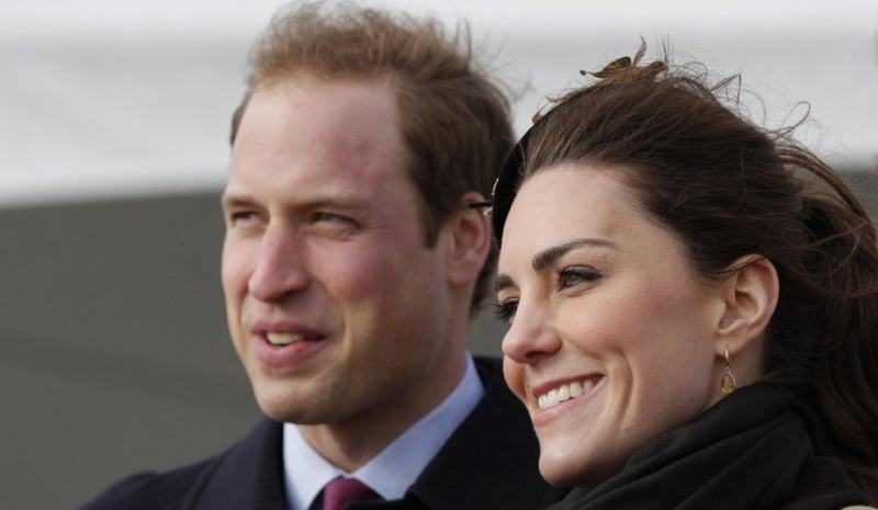 PRINCE WILLIAM  & CATHERINE  MIDDLETON Prince10