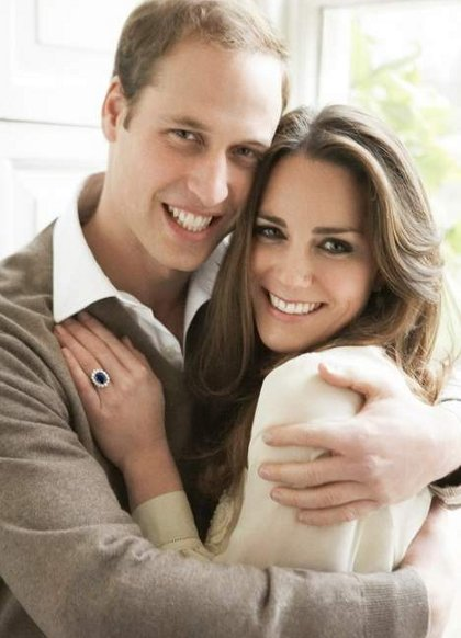 PRINCE WILLIAM  & CATHERINE  MIDDLETON Prince12