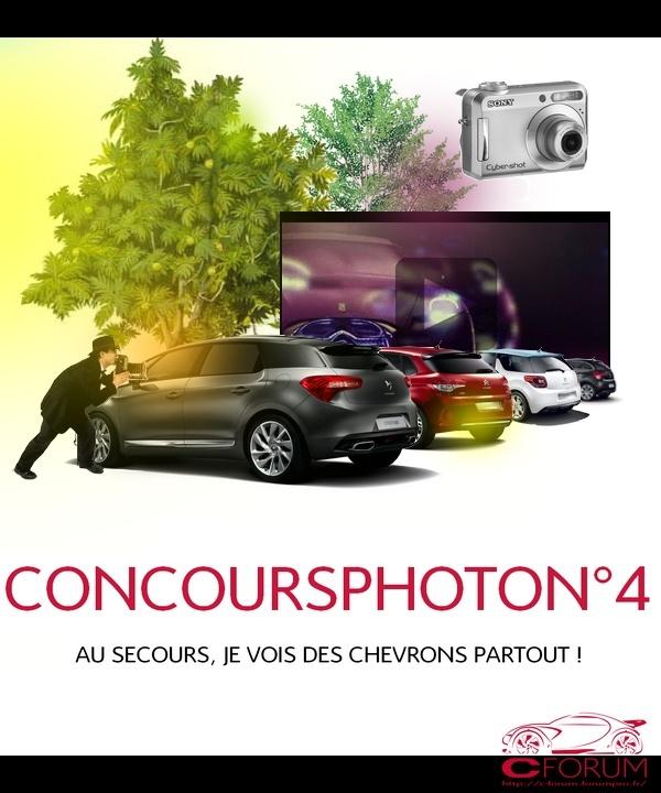 [RESULTATS] Concours Photo N°4 de C-Forum Affich10