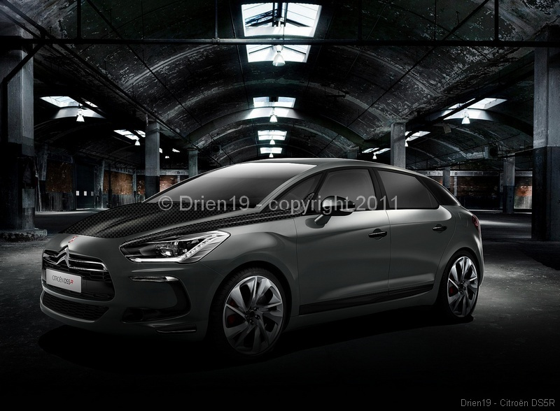 [DESIGN] Portfolio de Drien19 Carbon10