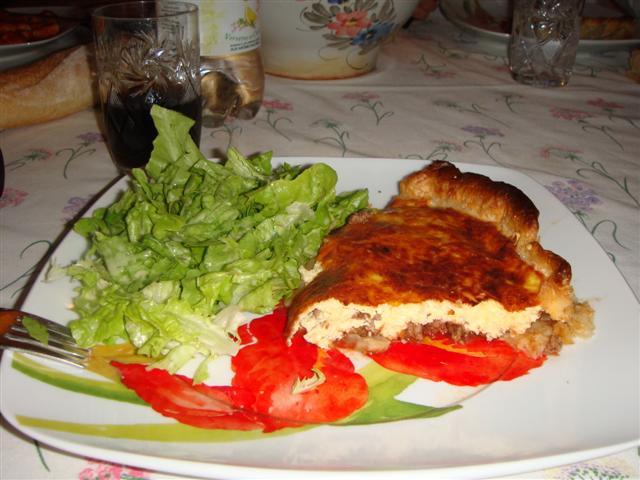 Tarte bolognaise (7pts) + photo Dsc00020