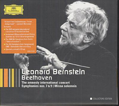 Ludwig van Beethoven - Symphonies - Page 6 00289410