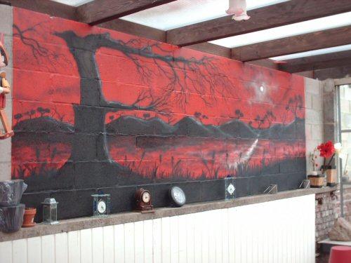 la fresque Hpim4415