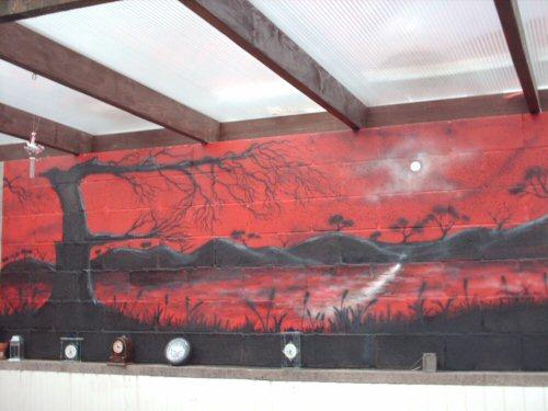 la fresque Hpim4418