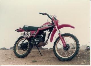DTMX 125cc Membres / Modèles endurisés 28080710
