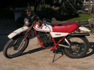 DTMX 125cc Membres / Mod. 1986 Pict8610