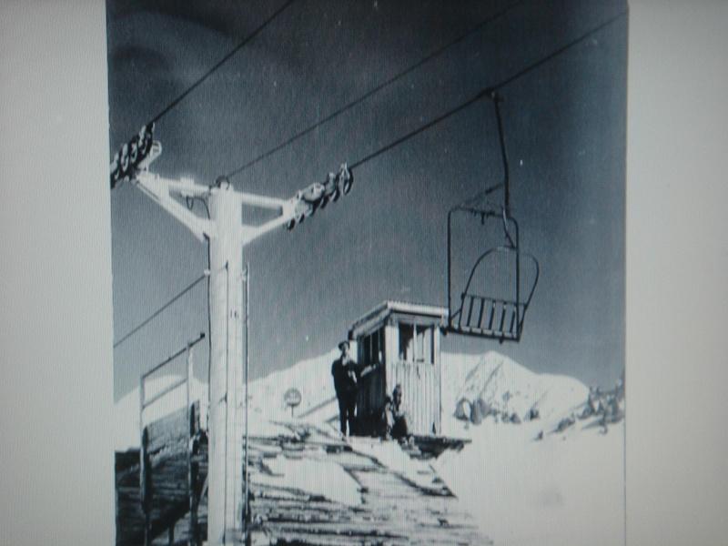 [Tignes] Photos d'archives des remontées mécaniques - Page 3 3410