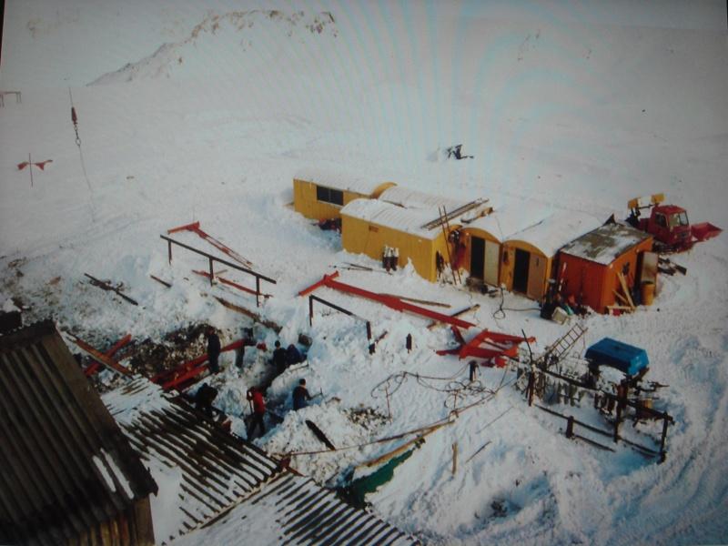 Souvenirs de tempêtes, avalanches et incendies divers 7410