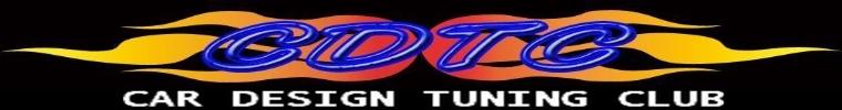 car design tuning club