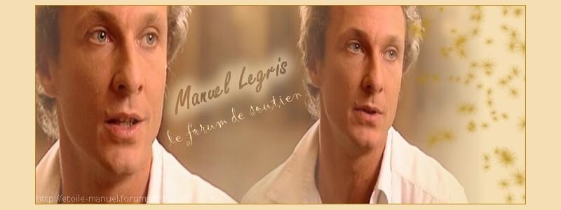 Manuel Legris