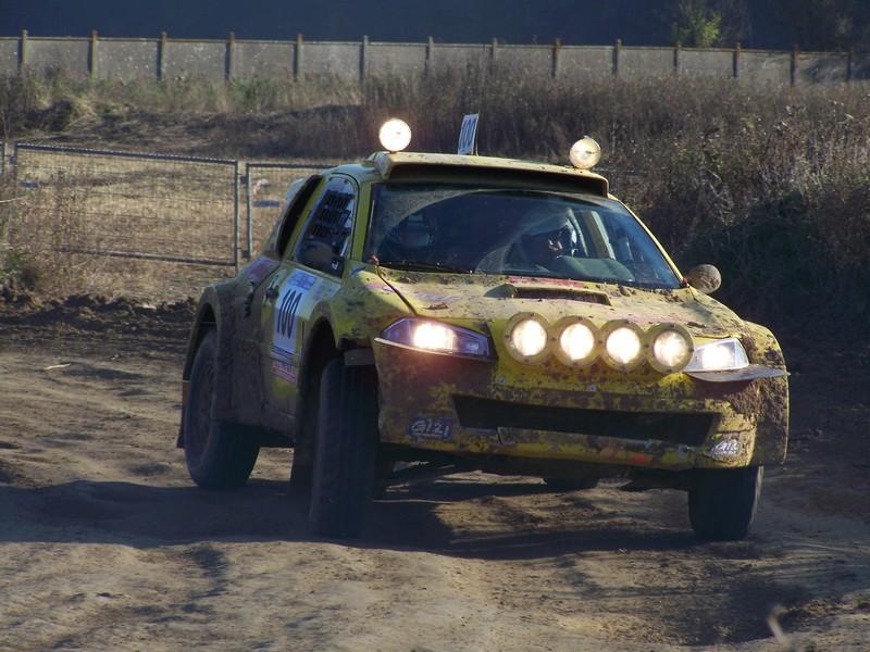 Photo de Maxi-Rallye au 24h 0210