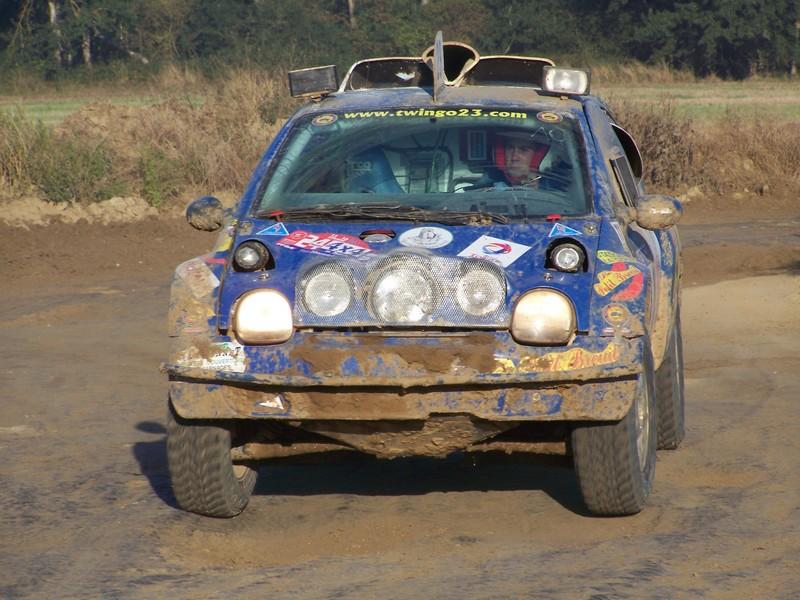Photo de Maxi-Rallye au 24h 0310
