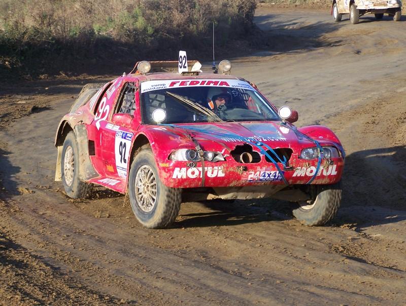 Photo de Maxi-Rallye au 24h 0410