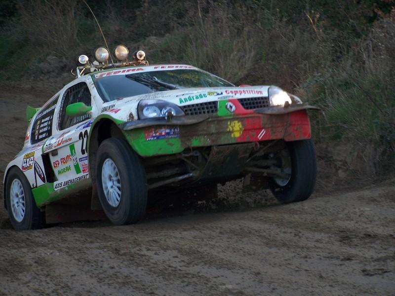 Photo de Maxi-Rallye au 24h 0510