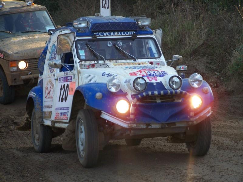 Photo de Maxi-Rallye au 24h 0610