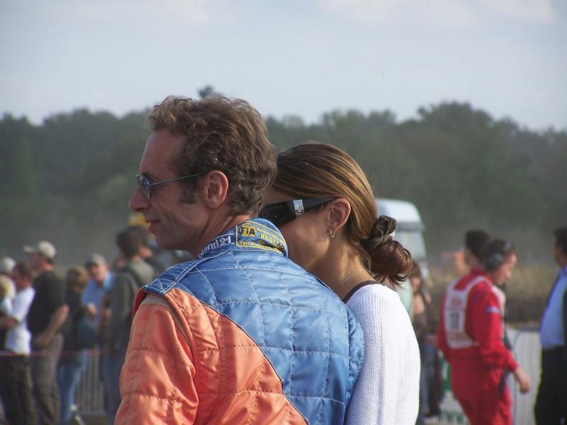 Photo de Maxi-Rallye au 24h 0810