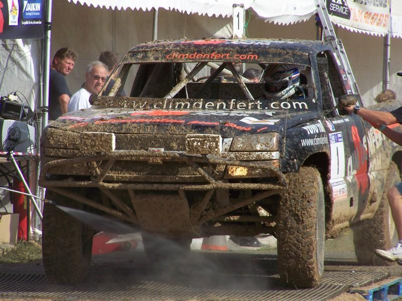 Photo de Maxi-Rallye au 24h 0910