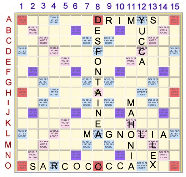 Scrabble 9 : Arbres et arbustes à feuillage persistant Scrabb18