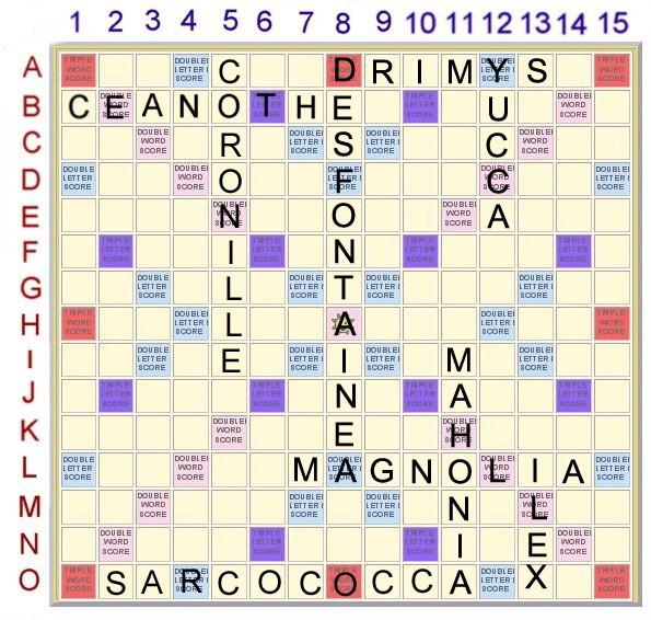 Scrabble 9 : Arbres et arbustes à feuillage persistant Scrabb19