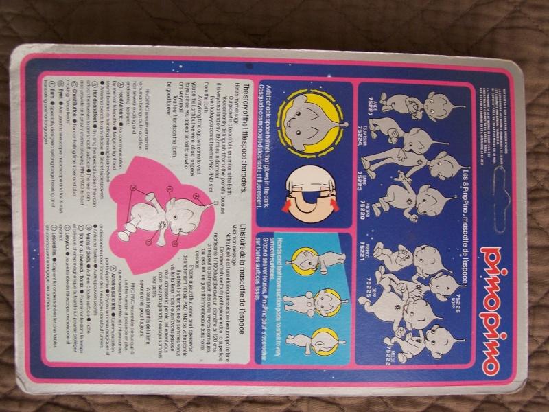 Pino Pino: Bandai 1981 / Creamy Mami 100_2614