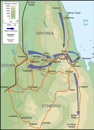 La campagne d'afrique orientale 310px-10