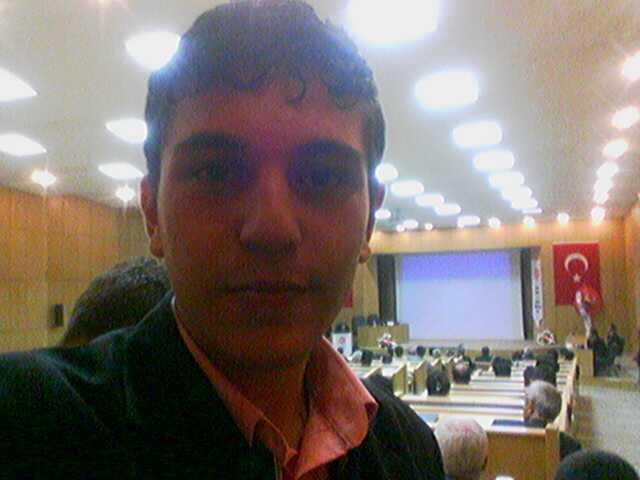096/3  Hikmet Buğra (okulda Çekindiğim Fotoğraflar) Kaoscr11