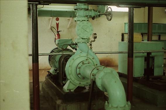 Production d'eau douce HAO Scan1025