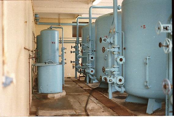 Production d'eau douce HAO Scan1030