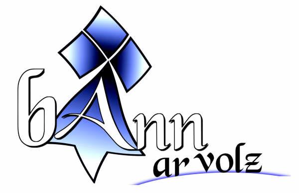 Logo de Bann Ar Volz Logo_b10