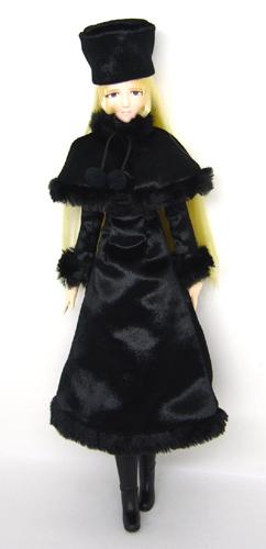 C.D.S. Leiji Matsumoto Dolls ( Zero goods universe) 2006 Cds13_11