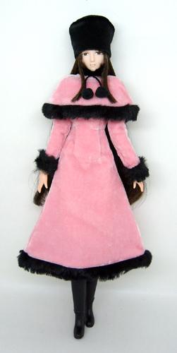 C.D.S. Leiji Matsumoto Dolls ( Zero goods universe) 2006 Cds14_10
