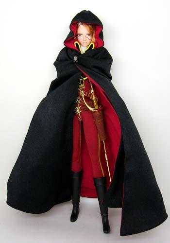 C.D.S. Leiji Matsumoto Dolls ( Zero goods universe) 2006 Cds17e12