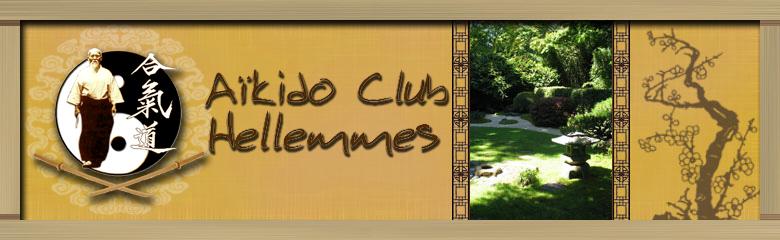 Club Aikido Hellemmes
