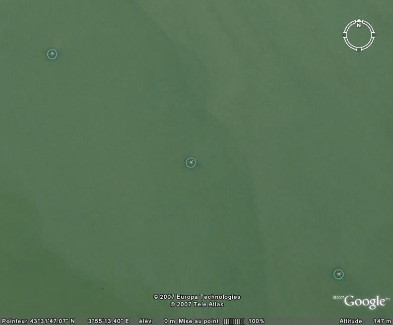 Hydroliennes Oxygénantes à Palavas les Flots Defi_210