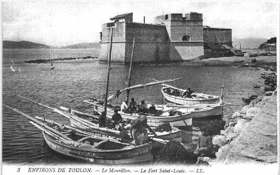 LE PORT  DE TOULON - Volume 001 - Page 7 Mouril10